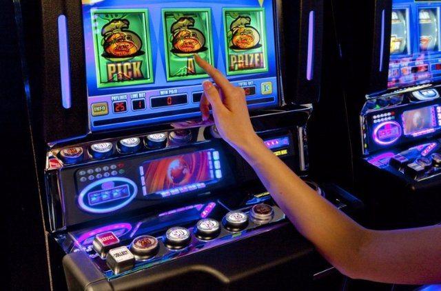 Pin Ap казино для вашего азарта